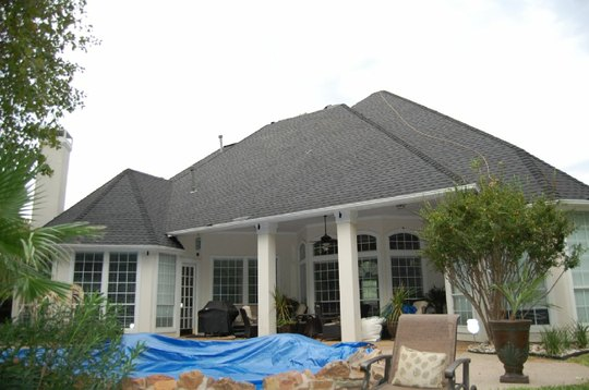 Fort Worth TX Composition Roofs Installation Contractor